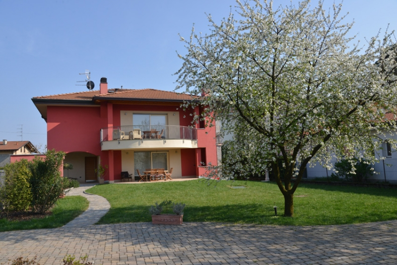 B&B La Casa Rossa