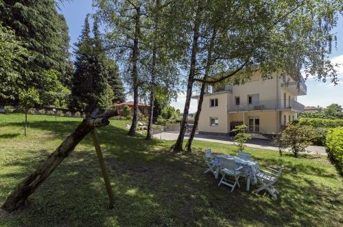 B&B Villa Giuli Bed&Breakfast