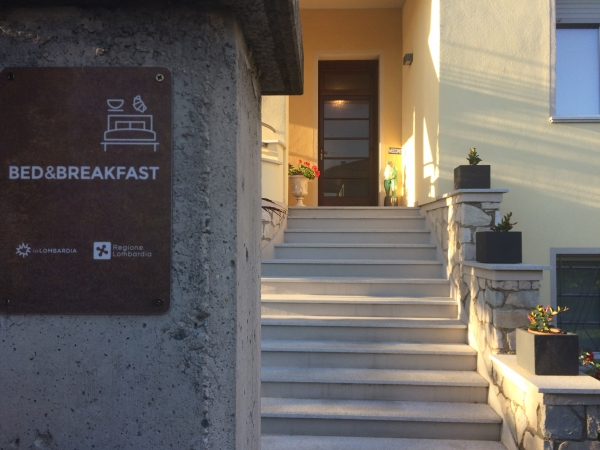 B&B Monterosa Bed&Breakfast