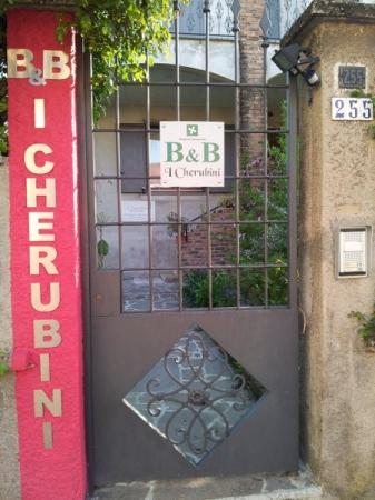 B&B I Cherubini Bed&Breakfast