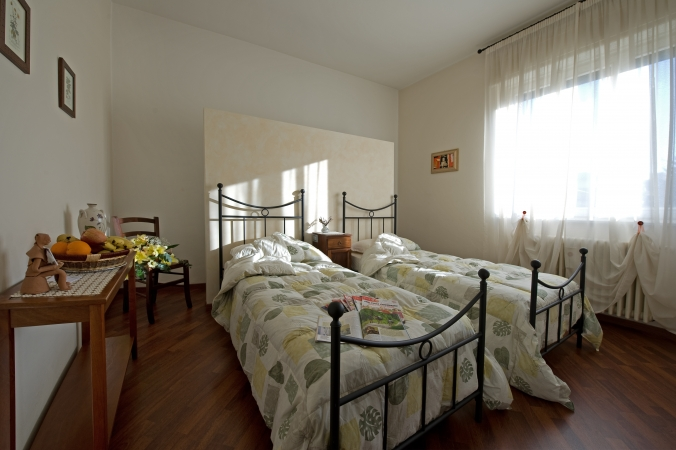 B&B Tiziano Bed&Breakfast