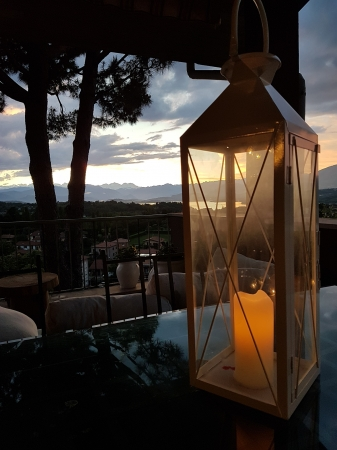 Ermo Colle Bed&Breakfast