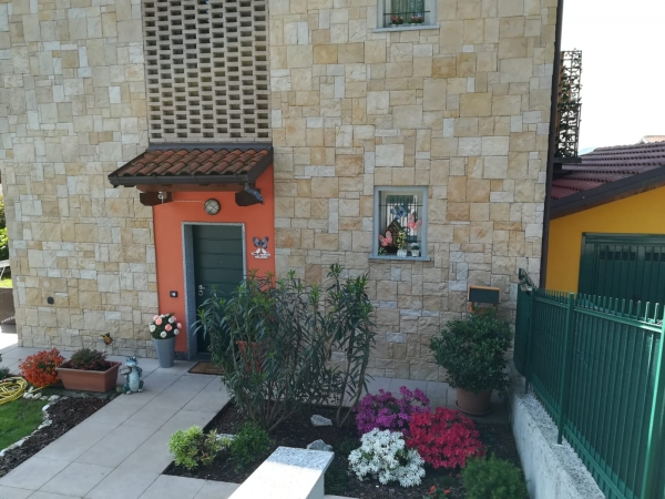 Serenity tra i laghi B&B Bed&Breakfast