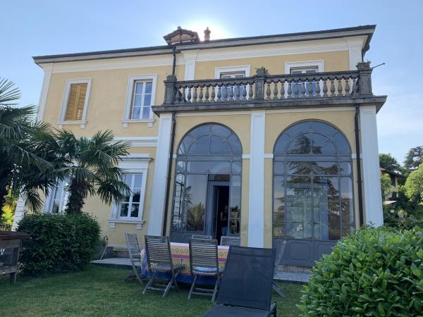 Villa Lavinia B&B Bed&Breakfast