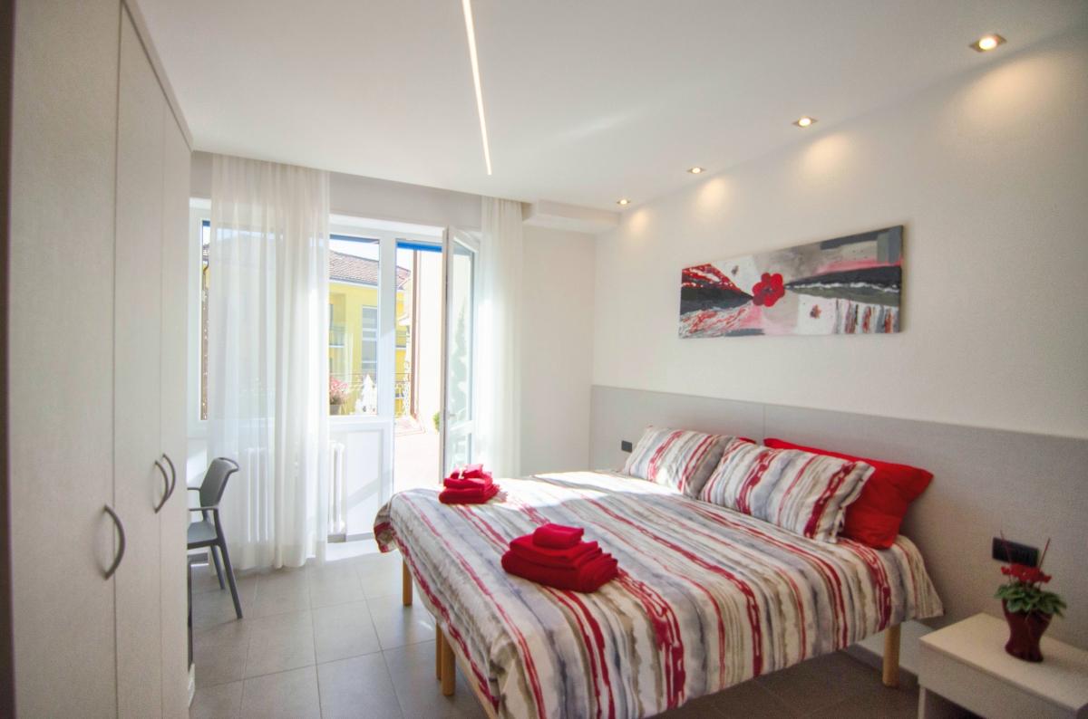 Fedelfio Srl Varese Comfort Room