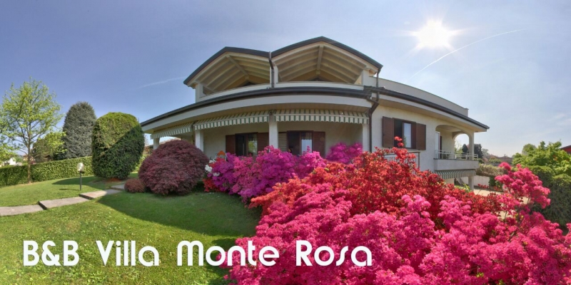 B&B Villa Monterosa Bed&Breakfast