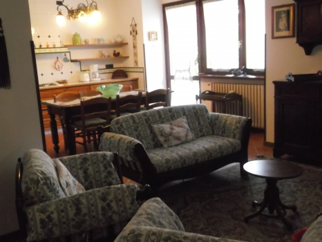 Villa Relax Laveno Bed&Breakfast