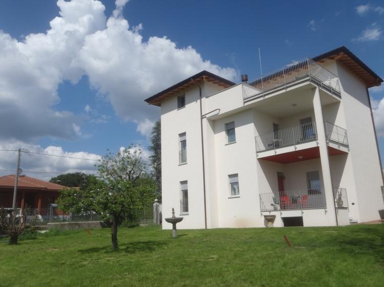 B&B Villa Emilia