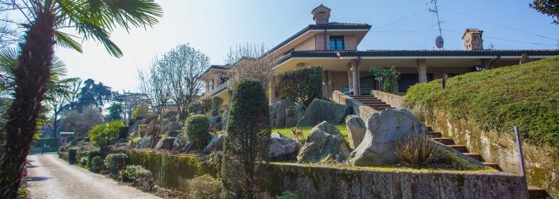 Villa Gramde B&B