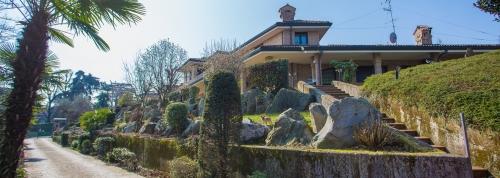 Villa Gramde B&B Bed&Breakfast