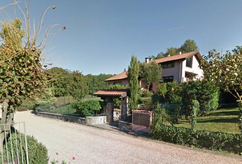 B&B Villa Campo dei Fiori