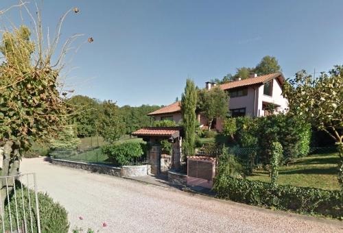 B&B Villa Campo dei Fiori Bed&Breakfast