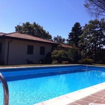 Villa Ermelinda Bed & Breakfast