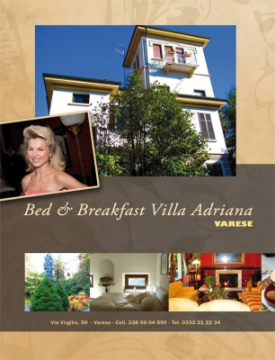 BED AND BREAKFAST VILLA ADRIANA